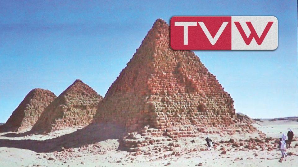 """Wykład WAW """"W kręgu czarnych faraonów i sudańskich piramid"""" – 2 marca 2017"""