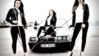 BMW Fanatical Team w Warce