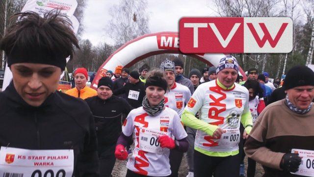 """Grand Prix Warki 4 Pory Roku """"Piknik Biegowy I"""" – 19 marca 2017"""