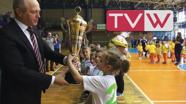 """III Olimpiada sześciolatka """"Mały Mistrz Sportu"""" – 10 kwietnia 2017"""