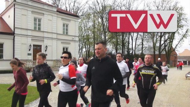 """Otwarcie """"Strefy Zdrowia i Relaksu"""" w parku na Winiarach"""" – 30 kwietnia 2017"""