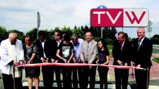 Oficjalnie otwarcie wyremontowanej drogi 731 – 12 czerwca 2017