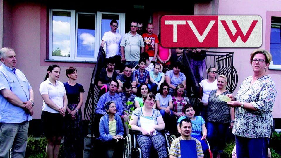 """Stowarzyszenie na rzecz dzieci niepełnosprawnych """"Tęcza"""" – 8 czerwca 2017"""