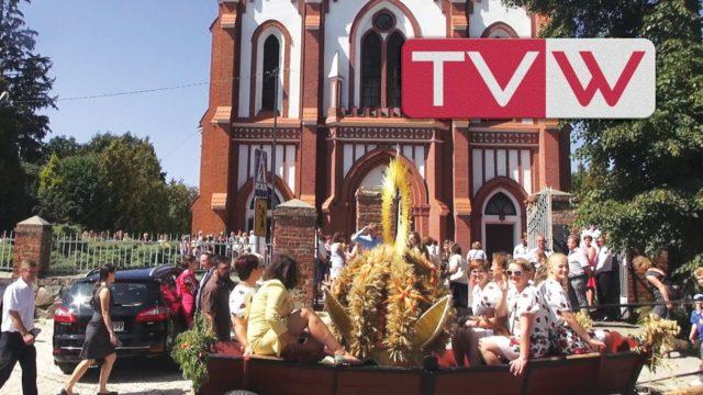 Obchody święta wniebowstąpienia we Wrociszewie – 15 sierpnia 2017