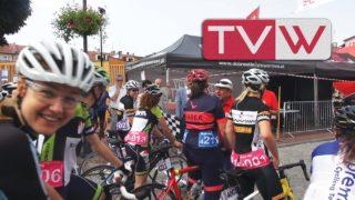 Kolarski wyścig z cyklu ŻTC Bike Race w Warce – 27 sierpnia 2017