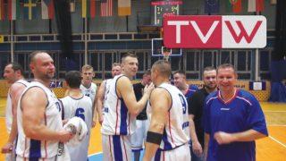 Mecz koszykówki Pułaski Warka vs Pultovia Pułtusk  – 7 października 2017