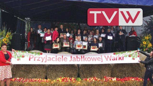 """VI Święto Kultury Regionalnej """"Jabłko Fest"""" w Nowej Wsi – 17 września 2017"""