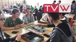 WARCON 4 – Konwent gier planszowych w Warce – 7 października 2017