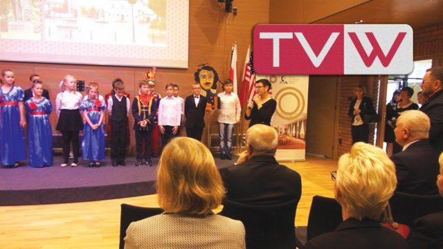 Występ uczniów Szkoły Podstawowej nr 2 w Muzeum im. K. Pułaskiego – 11 października 2017