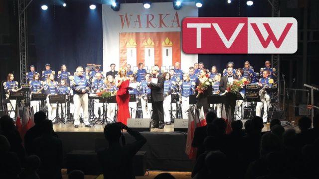 Koncert Niepodległości w Warce cz. II Rozrywkowa – 10 listopada 2017