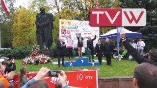 XV Bieg Kazimierza Pułaskiego w Warce – 15 października 2017