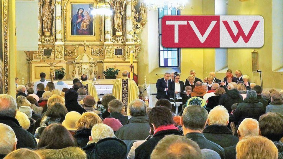 Jubileusz 100 lat wareckiego Chóru z parafii Św. Mikołaja – 26 listopada 2017