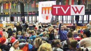 Mikołajki Gminne w Centrum Sportu i Rekreacji w Warce – 6 grudnia 2017