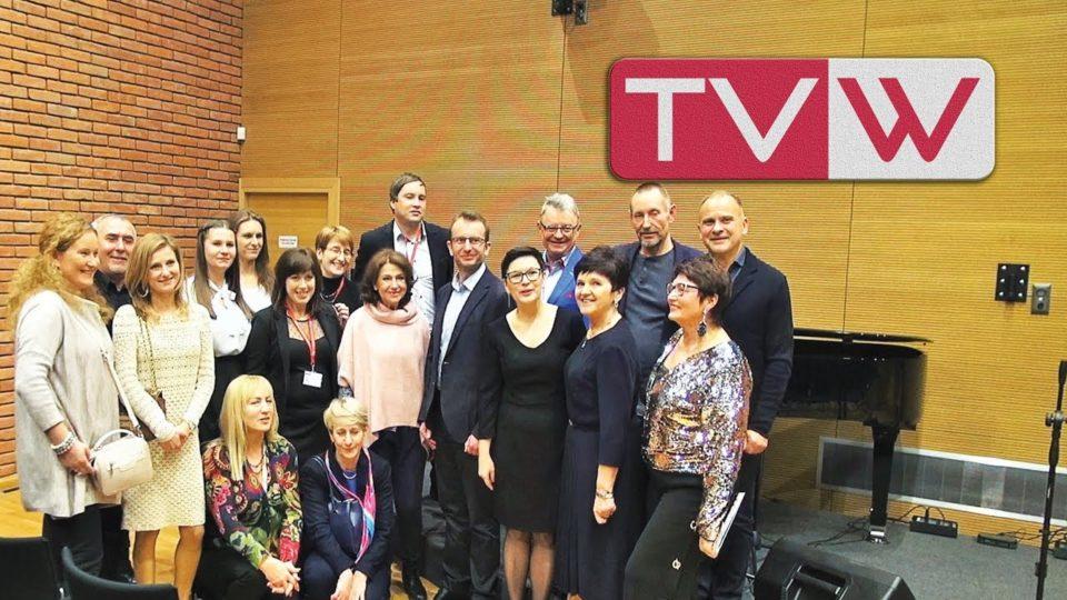 XVI Wieczór z Kulturą – Koncert Haliny Frąckowiak – 19 listopada 2017