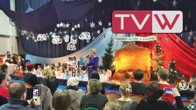 Jasełka w wareckiej Szkole Podstawowej nr 1 – 3 stycznia 2018