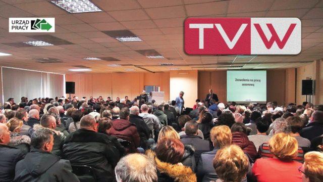 """Szkolenie """"Nowe procedury zatrudniania cudzoziemców"""" – 17 stycznia 2018"""