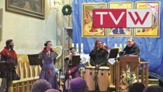Koncert muzyki średniowiecznej u MB Szkaplerznej – 14 stycznia 2018