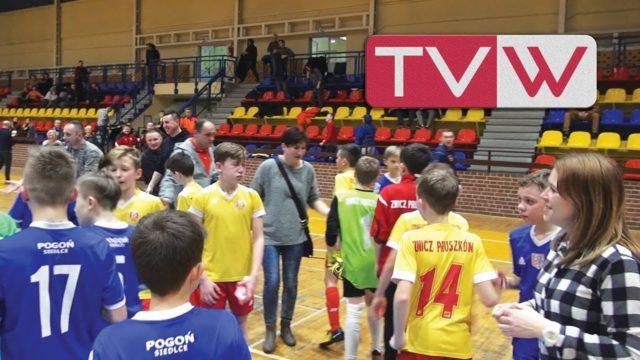 Mazowiecki turniej eliminacyjny w kategorii młodzików – 4 luty 2018