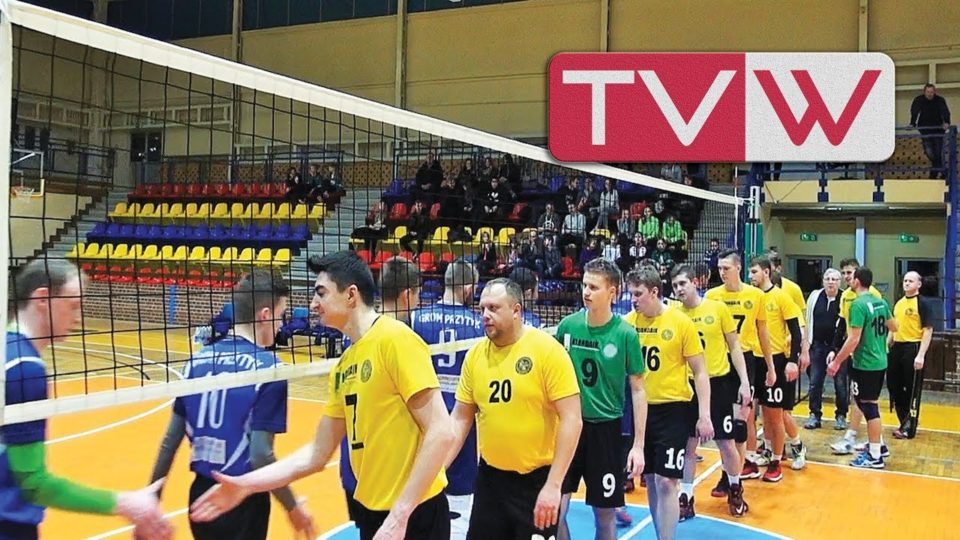 Mecz siatkówki WTS Klondaik Warka vs KS Grom Przytyk – 14 stycznia 2018