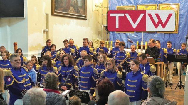 Noworoczny koncert Orkiestry Moderato u MB Szkaplerznej – 28 stycznia 2018