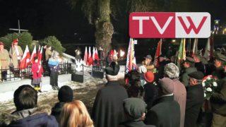 Obchody 155. rocznicy wybuchu Powstania Styczniowego – 21 stycznia 2018