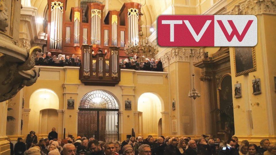 """Oratorium """"Mesjarz"""" w kościele Matki Bożej Szkaplerznej – 17 grudnia 2017"""