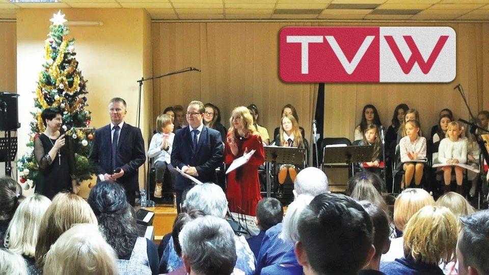Świąteczny koncert Studium Wokalno – Instrumentalnego Cantabile – 7 stycznia 2018
