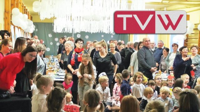 Święto Babci i Dziadka w Szkole Podstawowej we Wrociszewie – 1 lutego 2018