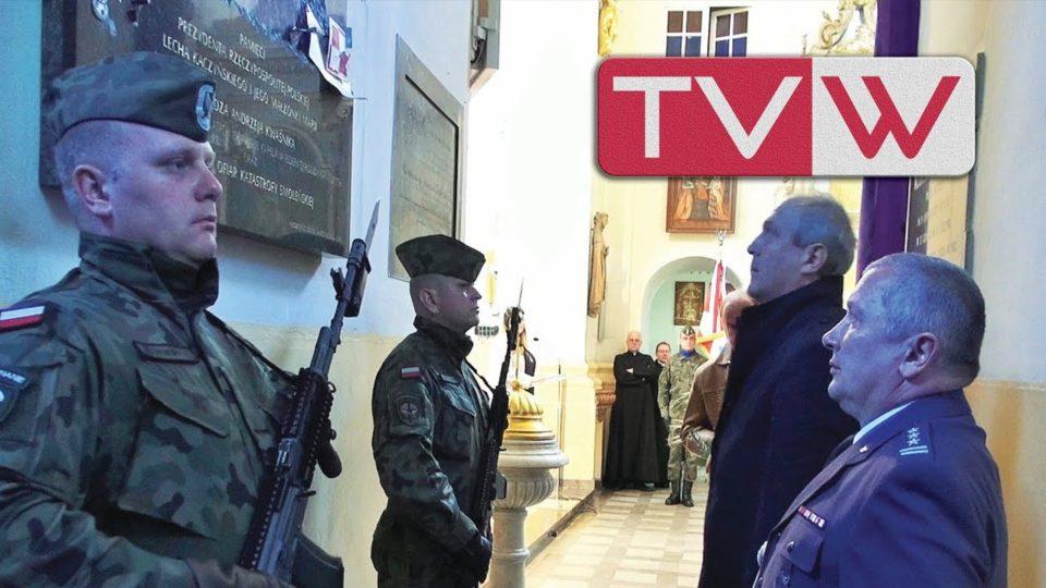 Obchody 77 rocznicy Zbrodni Katyńskiej w Warce – 10 kwietnia 2017