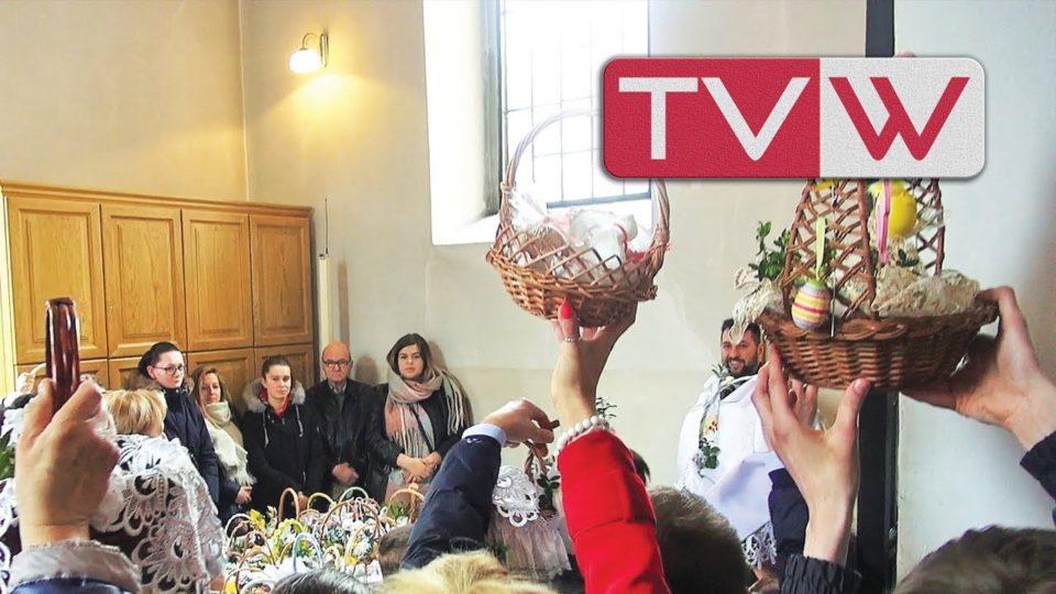 Rok 2018 – 31 marca Święcenie Pokarmów w wareckich Kościołach