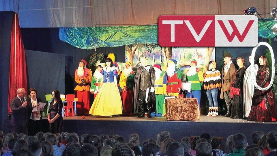 XI Rozniszewskie ostatki teatralne w szkole podstawowej – 12 luty 2018