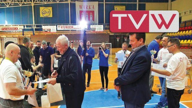 IV Wareckie Amatorskie Zawody w Wyciskaniu Sztangi 50 kg – 24 marca 2018