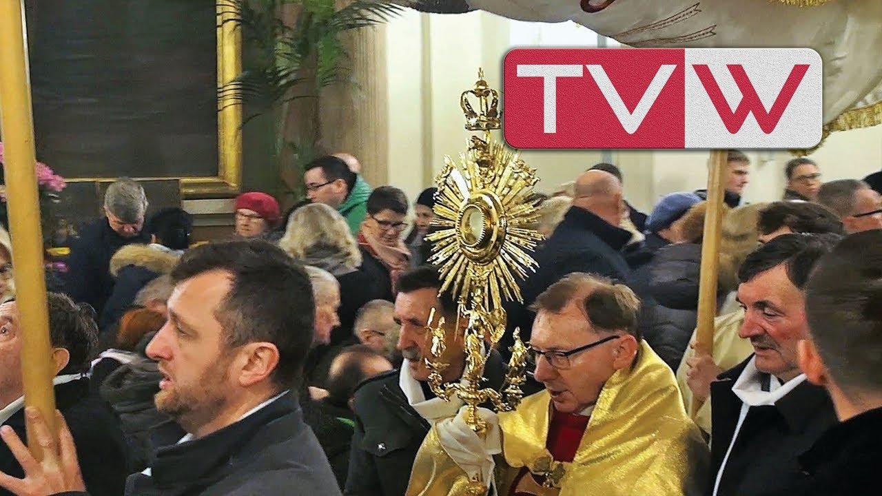 Wielka Noc w wareckim kościele Matki Bożej Szkaplerznej – 31 marca 2018