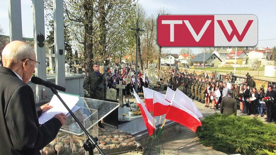 Katyń 1940, Smoleńsk 2010… Warka pamięta! – 13 kwietnia 2018