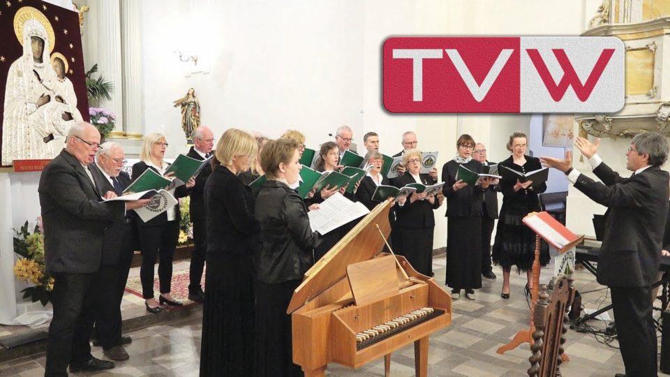Niezwykłe Oratorium Sacrum Mesjasz Fryderyka Haendla u MB Szkaplerznej – 22 kwietnia 2018