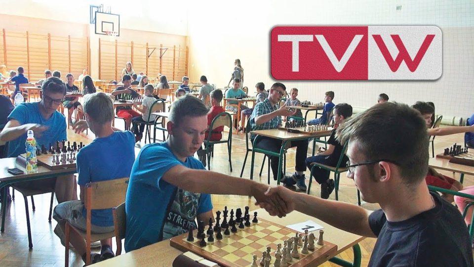 Rok 2018 – 5 warecki turniej szachowy w szkole podstawowej nr.1 – 12 maja 2018