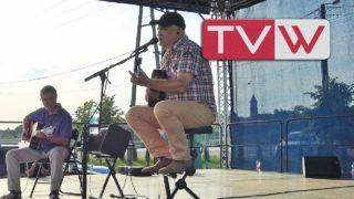 Koncert Tomka Wachnowskiego i Bogdana Sabały w Warce – 10 czerwca 2018