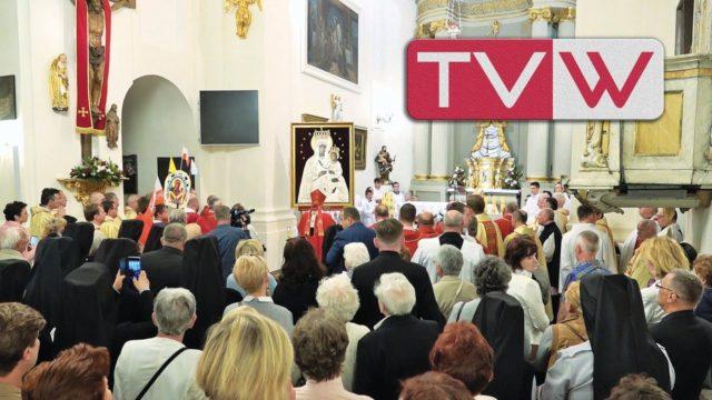 Rok 2018 – 20 maja Koronacja Obrazu Matki Bożej Szkaplerznej Wareckiej