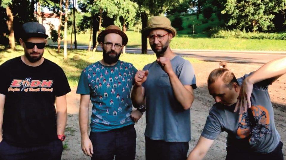 ŁOWCY.B zapraszają do Warki na Letnie Spotkania Kabaretowe ŚCIERNISKO – 31 sierpnia 2018