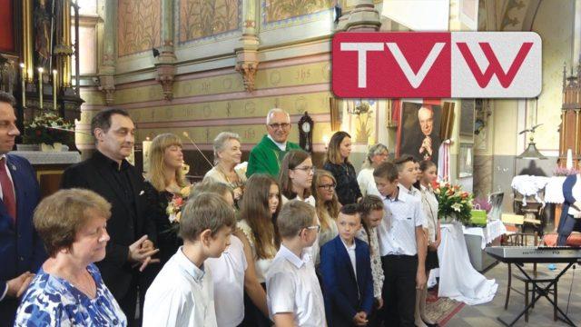 Rocznica 100-lecia przybycia rodziny Wyszyńskich do Wrociszewa – 9 września 2018