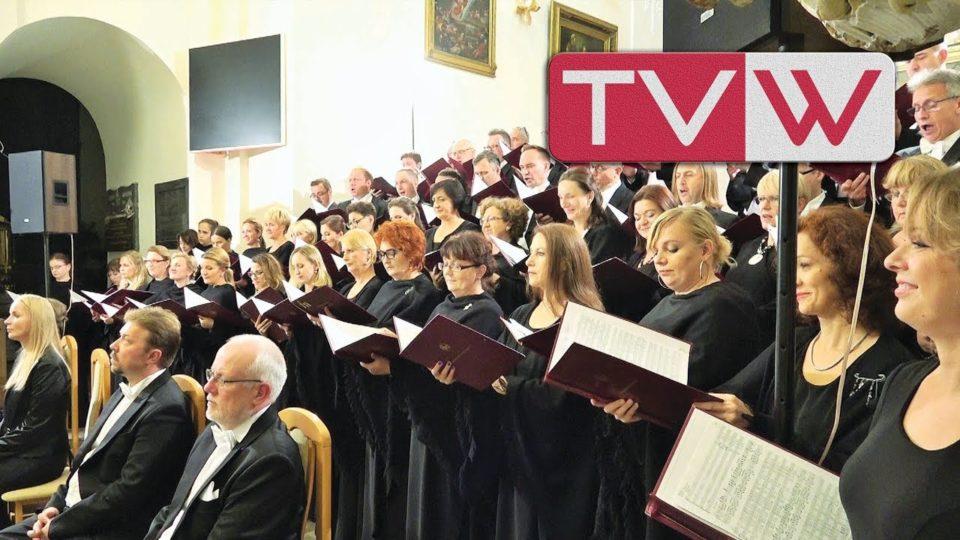 Koncert Mazowsze w Koronie u Matki Bożej Szkaplerznej – 7 października 2018