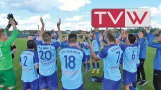 Mecz piłki nożnej KS Warka – Centrum Radom 2:0 – 29 września 2018