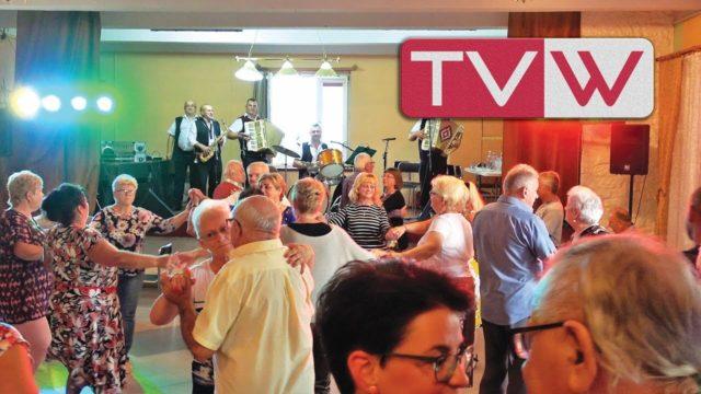 Potańcówka na ludowo z kapelą Krzysztofa Staręgi – 25 sierpnia 2018