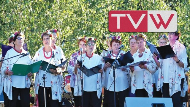 VII Święto kultury regionalnej w Nowej Wsi – 30 sierpnia 2018
