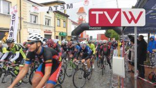 Wyścigi kolarskie z cyklu ŻTC BIKE RACE w gminie Warka – 26 sierpnia 2018