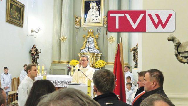 IV Ogólnopolskie Dożynki Ogrodnicze u MB Wareckiej – 28 października 2018