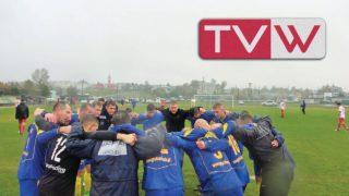 Mecz piłki nożnej KS Warka vs Grójec Mazowsze – 10 listopada 2018
