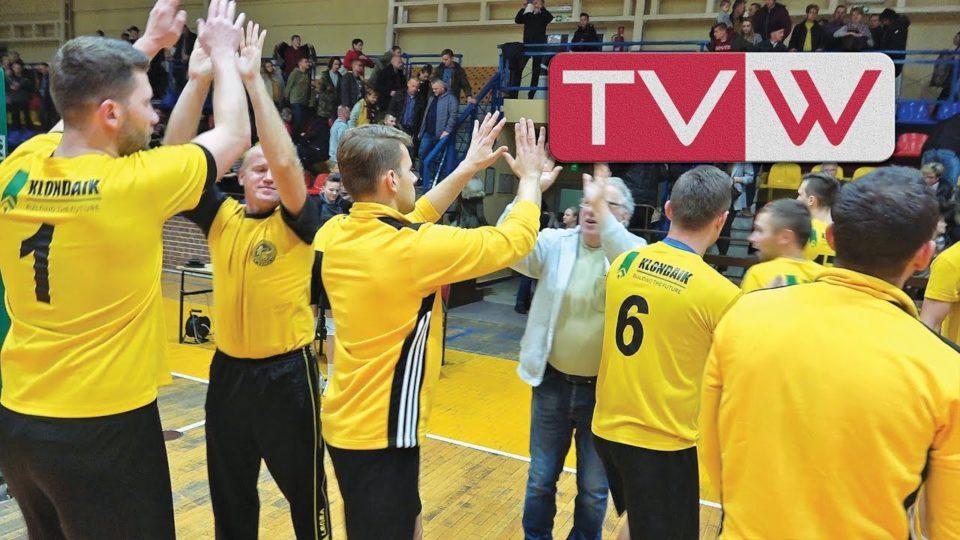 Mecz piłki siatkowej WTS Klondaik Warka vs Żyrardów Len – 18 listopada 2018