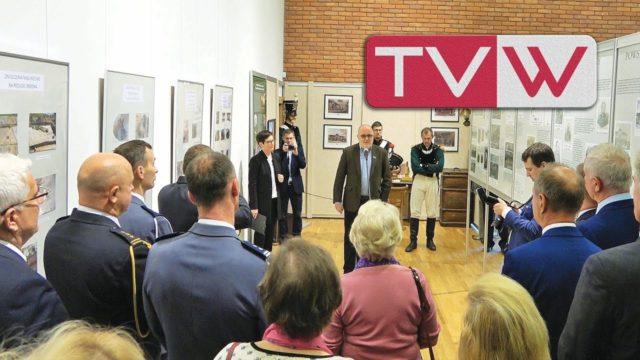 Wystawa Reduta Ordona i Rakietnicy Królewstwa Polskiego w Warce – 11 października 2018