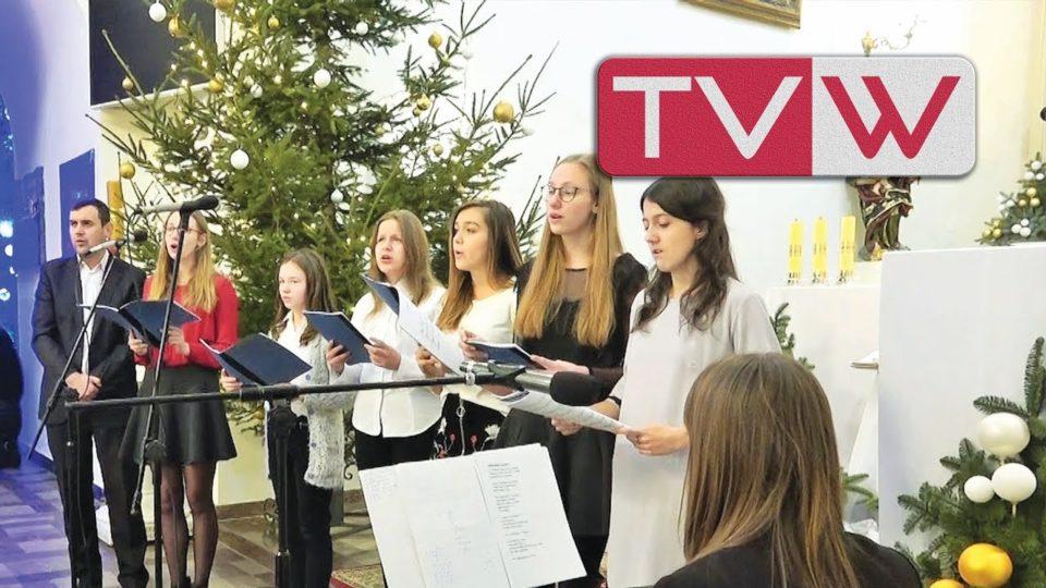 Koncert kolęd u Matki Bożej Szkaplerznej Wareckiej – 30 grudnia 2018